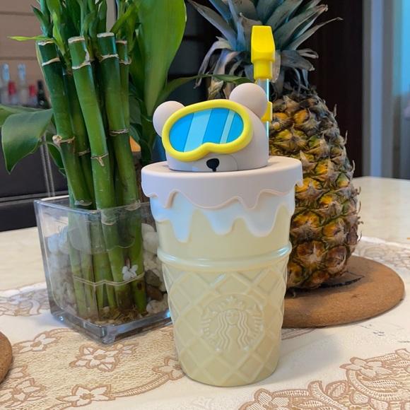 Starbucks Ceramic Cup